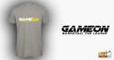 Gameon Light Grey
