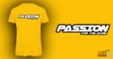 passion Yellow